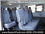 2017 Transit 350 Passenger Wagon #16-5866 - photo 16
