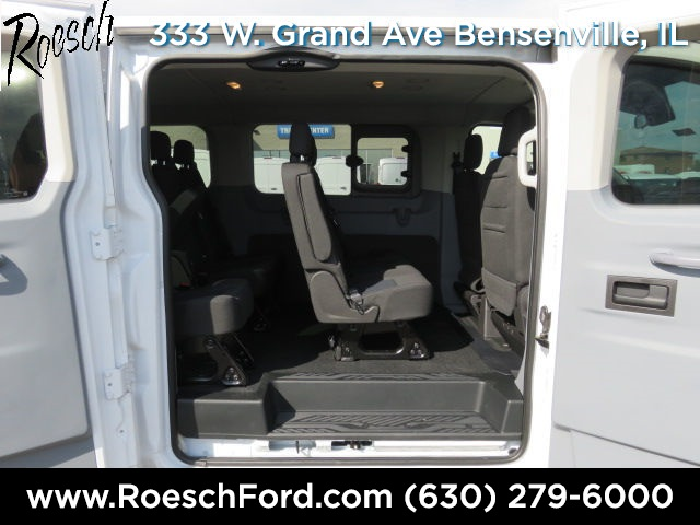2017 Transit 350 Low Roof Passenger Wagon #16-5867 - photo 15