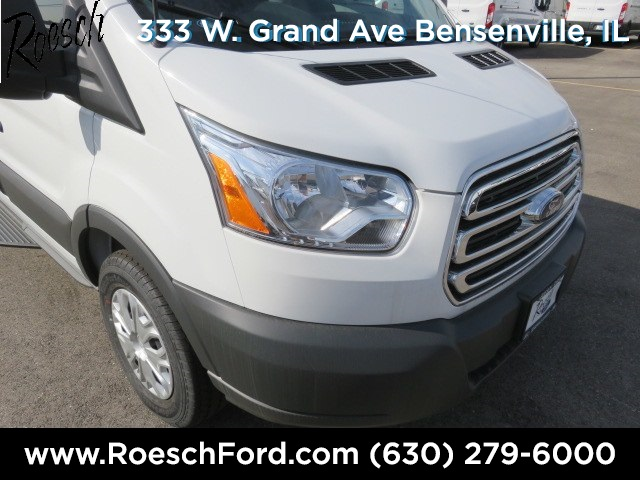 2017 Transit 350 Low Roof, Passenger Wagon #16-5867 - photo 3