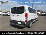 2017 Transit 350 Low Roof, Passenger Wagon #16-5867 - photo 1