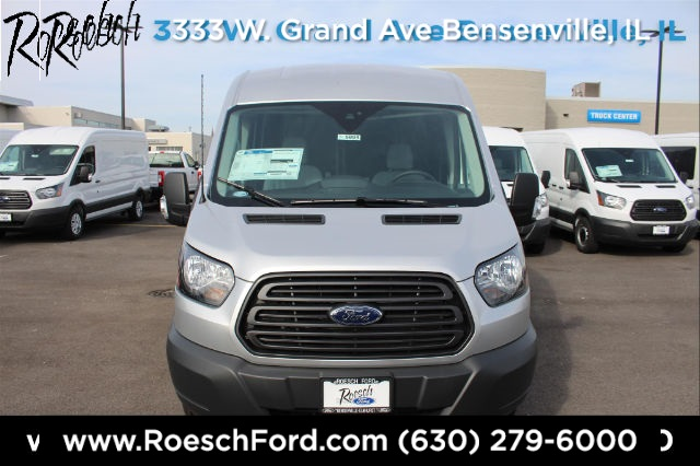 2017 Transit 250 Medium Roof Cargo Van #16-5884 - photo 10