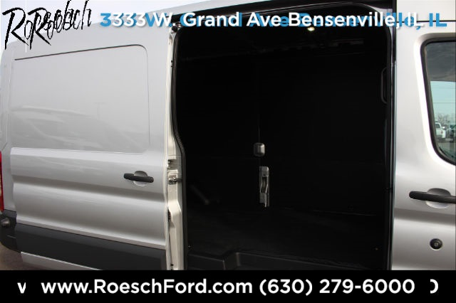 2017 Transit 250 Medium Roof Cargo Van #16-5884 - photo 12