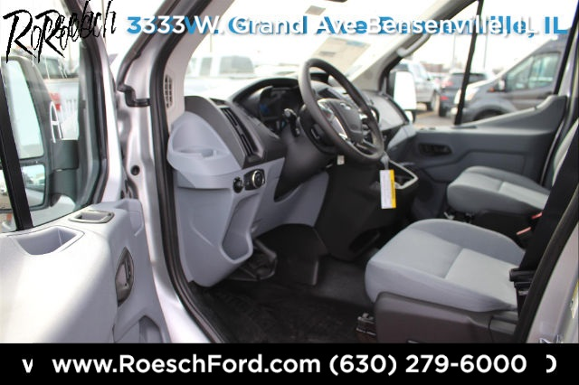 2017 Transit 250 Medium Roof Cargo Van #16-5884 - photo 15
