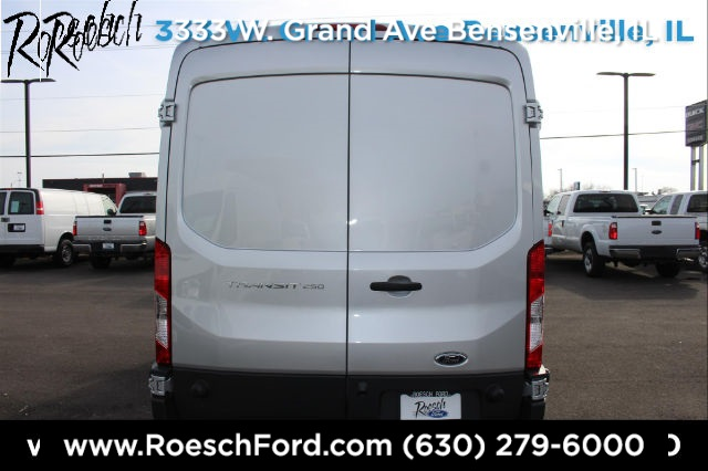 2017 Transit 250 Medium Roof Cargo Van #16-5884 - photo 5