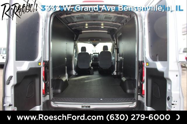2017 Transit 250 Medium Roof Cargo Van #16-5884 - photo 6