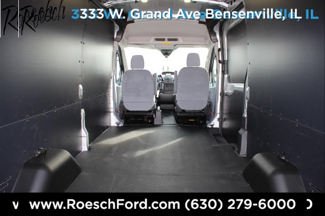 2017 Transit 250 Medium Roof Cargo Van #16-5884 - photo 7