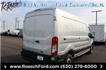 2017 Transit 250 Medium Roof Cargo Van #16-5884 - photo 1