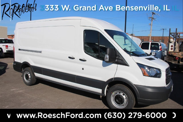 2017 Transit 250 Cargo Van #16-5904 - photo 3