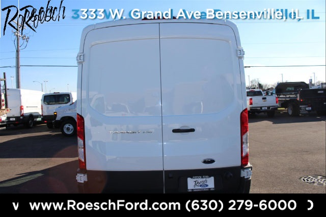 2017 Transit 250 Cargo Van #16-5904 - photo 2