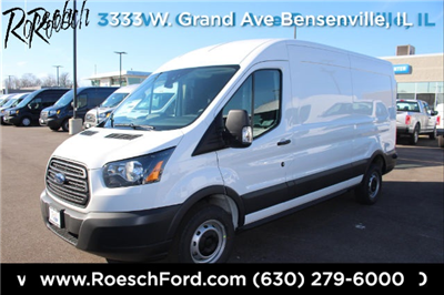2017 Transit 250 Cargo Van #16-5904 - photo 6