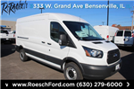 2017 Transit 250 Cargo Van #16-5904 - photo 1