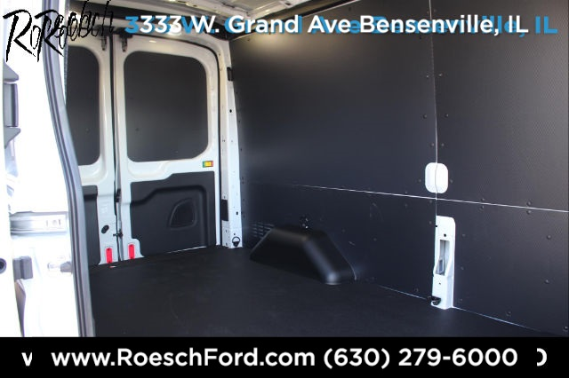 2017 Transit 250 Medium Roof Cargo Van #16-5906 - photo 11
