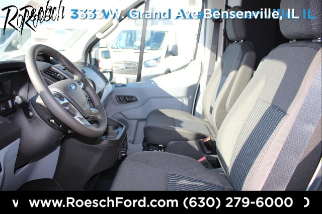 2017 Transit 250 Medium Roof Cargo Van #16-5906 - photo 14