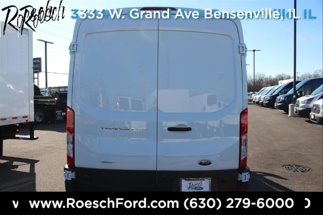 2017 Transit 250 Medium Roof Cargo Van #16-5906 - photo 3