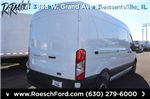 2017 Transit 250 Medium Roof Cargo Van #16-5906 - photo 1