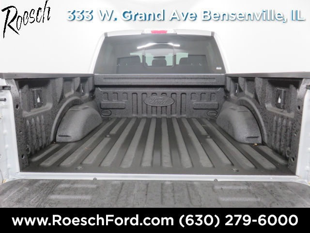 2017 F-150 Crew Cab 4x4, Pickup #17-1553 - photo 19