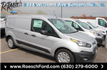 2017 Transit Connect Cargo Van #17-6001 - photo 3