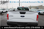 2017 F-150 Super Cab Pickup #17-6075 - photo 2