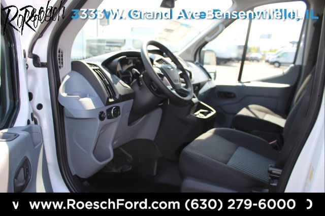 2017 Transit 250 Medium Roof Cargo Van #17-6149 - photo 11