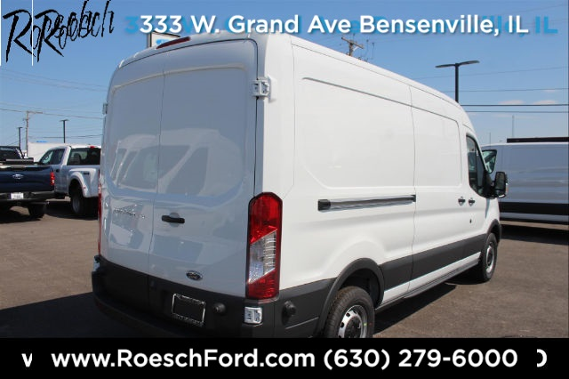 2017 Transit 250 Medium Roof Cargo Van #17-6149 - photo 4