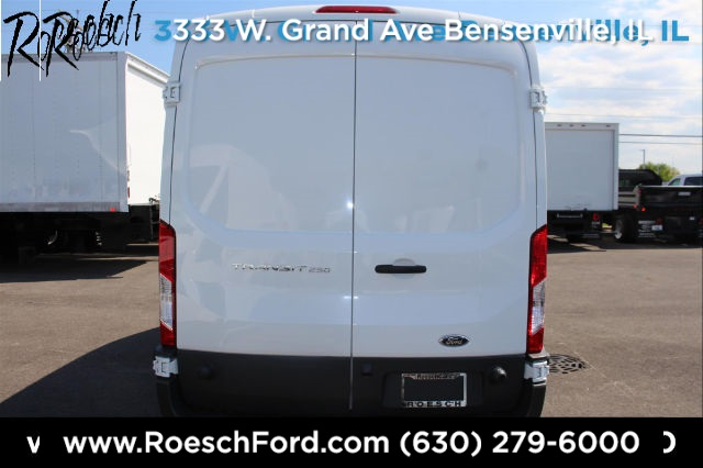 2017 Transit 250 Medium Roof Cargo Van #17-6149 - photo 5