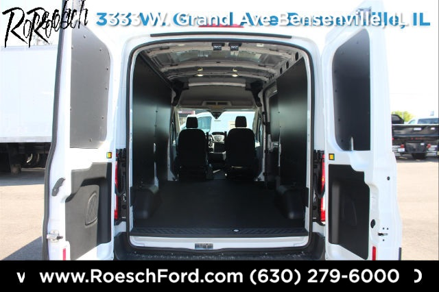 2017 Transit 250 Medium Roof Cargo Van #17-6149 - photo 2