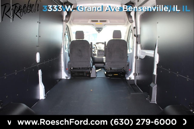 2017 Transit 250 Medium Roof Cargo Van #17-6149 - photo 6