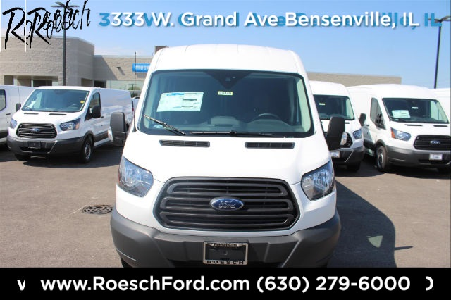 2017 Transit 250 Medium Roof Cargo Van #17-6149 - photo 8