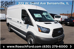 2017 Transit 250 Medium Roof Cargo Van #17-6149 - photo 1