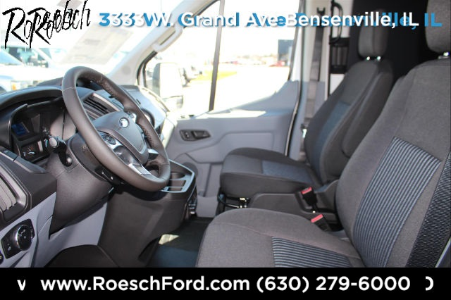 2017 Transit 250 Medium Roof Cargo Van #17-6151 - photo 13