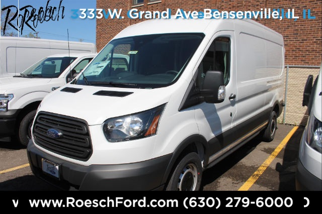 2017 Transit 250 Medium Roof Cargo Van #17-6174 - photo 6