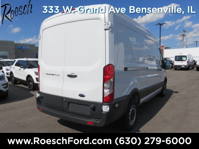 2017 Transit 250 Cargo Van #17-6182 - photo 15