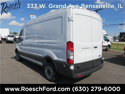 2017 Transit 250 Cargo Van #17-6182 - photo 12