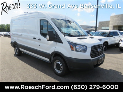 2017 Transit 250 Cargo Van #17-6182 - photo 4