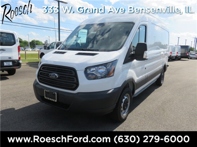 2017 Transit 250 Cargo Van #17-6182 - photo 1