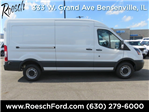 2017 Transit 250 Cargo Van #17-6182 - photo 3