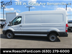 2017 Transit 250 Cargo Van #17-6182 - photo 9