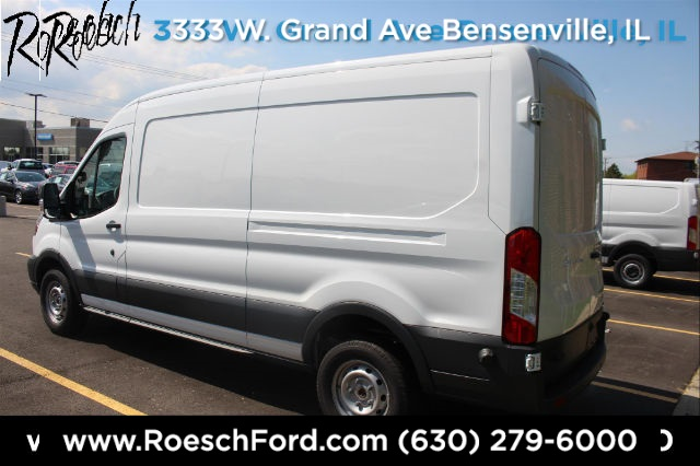 2017 Transit 250 Medium Roof Cargo Van #17-6191 - photo 4