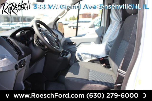 2017 Transit 250 Medium Roof Cargo Van #17-6191 - photo 9