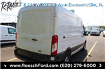 2017 Transit 250 Medium Roof Cargo Van #17-6191 - photo 1