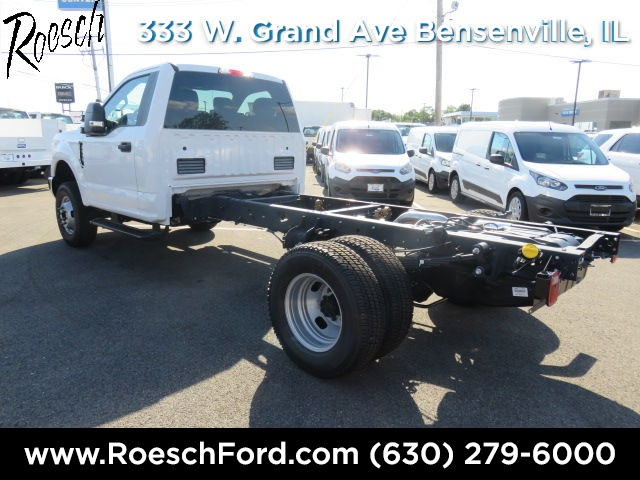 2017 F-350 Regular Cab DRW 4x4, Cab Chassis #17-6711 - photo 2