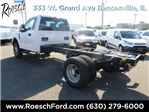 2017 F-350 Regular Cab DRW 4x4, Cab Chassis #17-6711 - photo 1