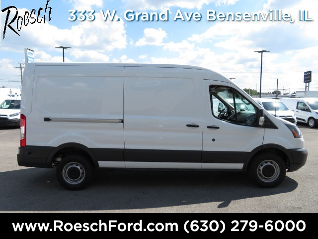 2017 Transit 250 Medium Roof Cargo Van #17-6830 - photo 3