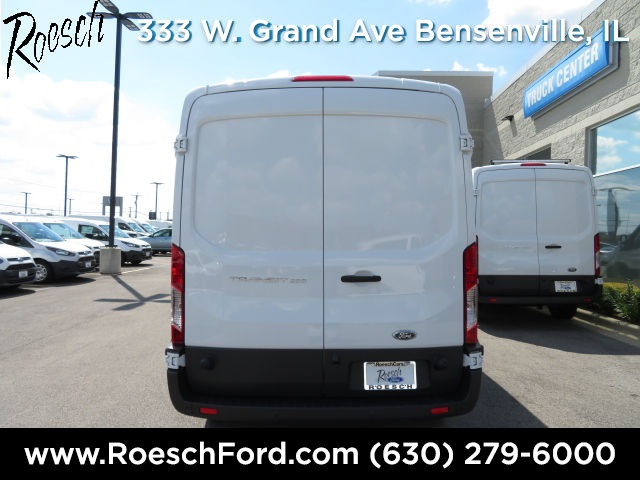 2017 Transit 250 Medium Roof Cargo Van #17-6830 - photo 15