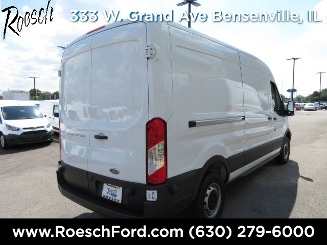 2017 Transit 250 Medium Roof Cargo Van #17-6830 - photo 16
