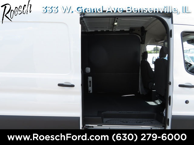 2017 Transit 250 Medium Roof Cargo Van #17-6830 - photo 25