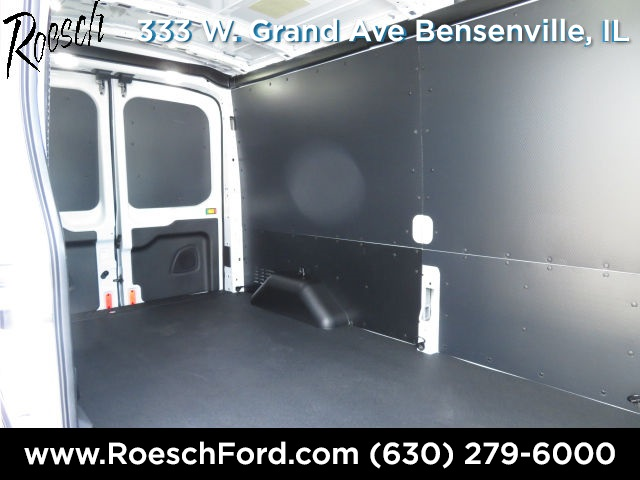 2017 Transit 250 Medium Roof Cargo Van #17-6830 - photo 26