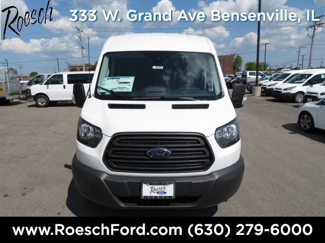 2017 Transit 250 Medium Roof Cargo Van #17-6830 - photo 5