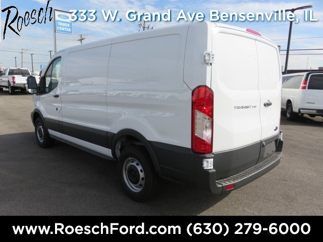 2018 Transit 250 Low Roof Cargo Van #17-6992 - photo 12