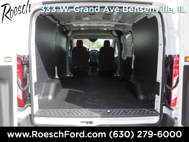 2018 Transit 250 Low Roof Cargo Van #17-6992 - photo 2